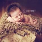 Sleep Baby 1